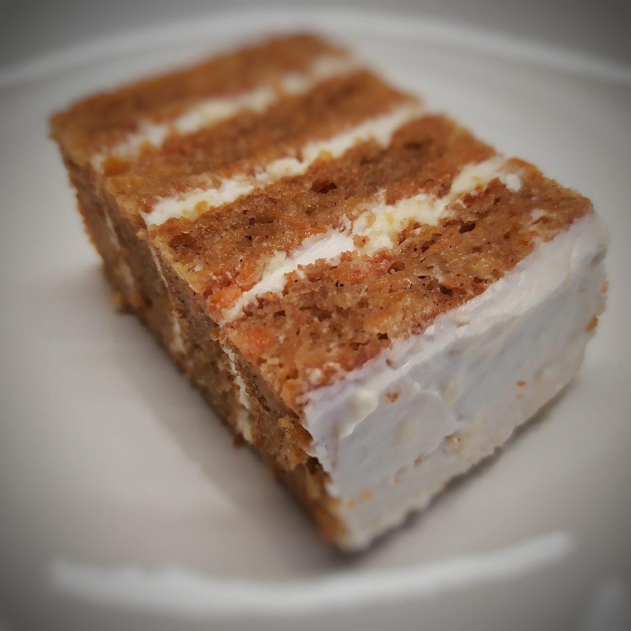 Carrot Cake V1
